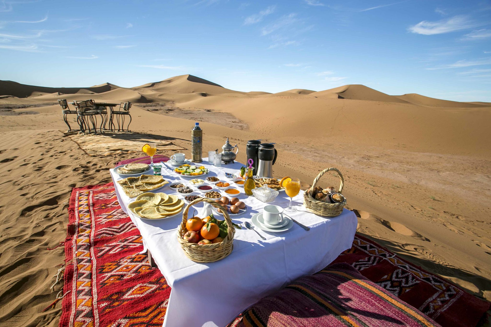 Incentives corporate business travel in Morocco for groups companies team building