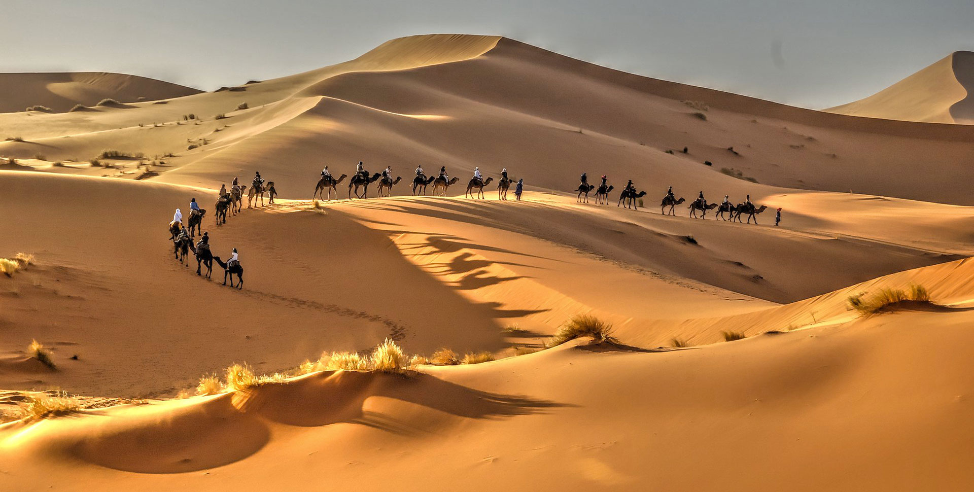 10 days exotic Morocco discovery tour from Marrakech to explore Morocco