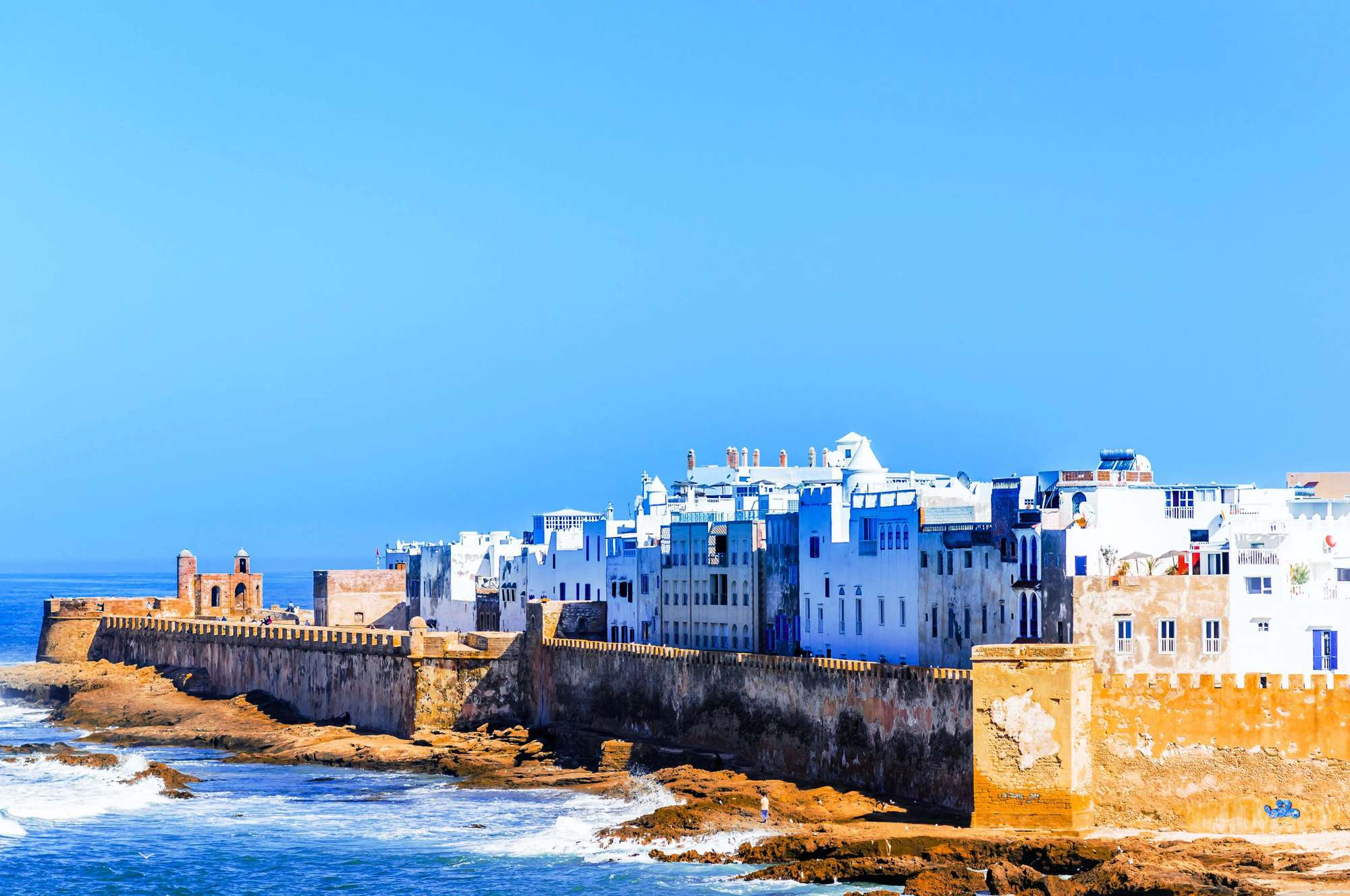 12 days Morocco expedition tour from Tangier to discover Morocco