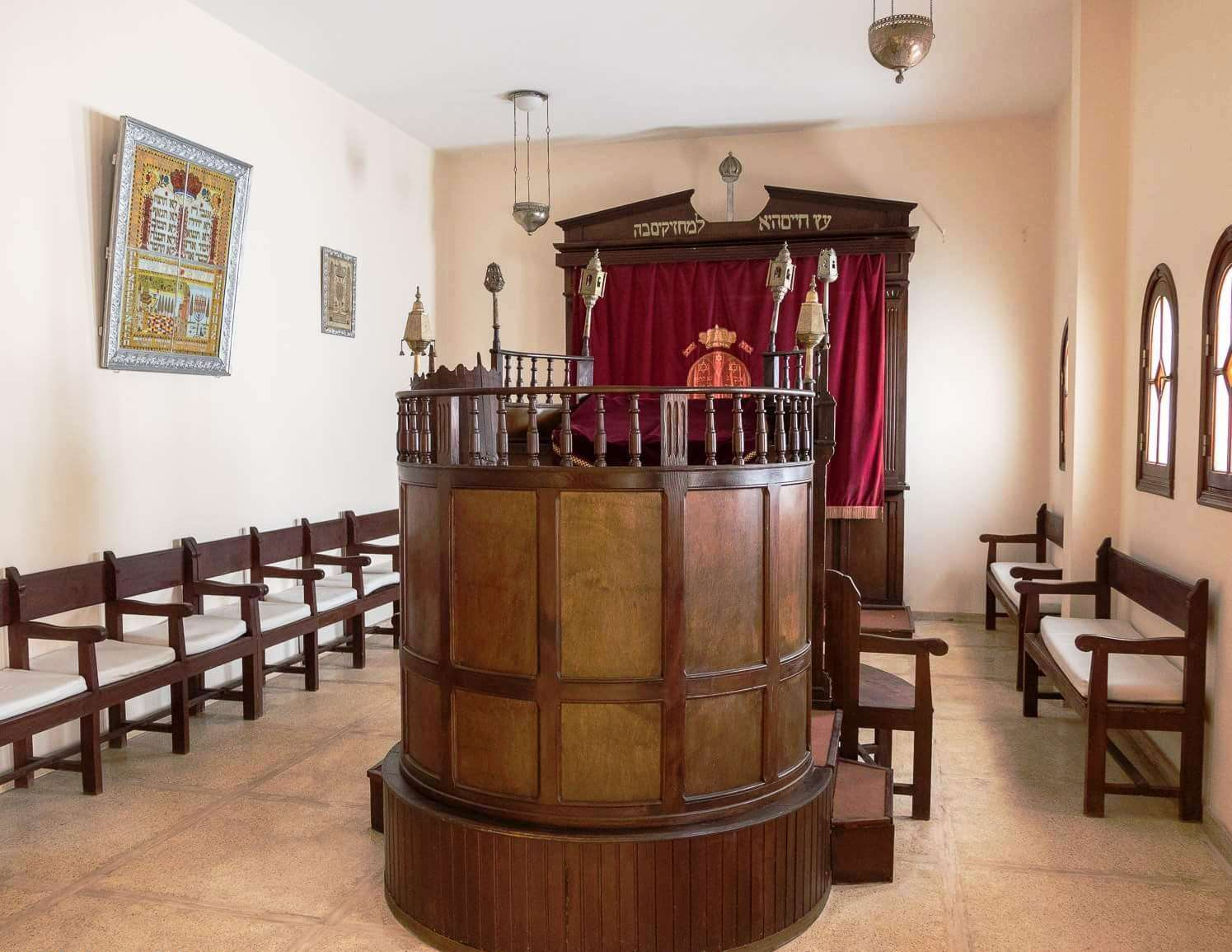 12 days Morocco Jewish heritage tour from Tangier to discover the Jewish culture in Morocco