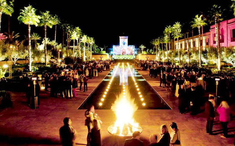 Incentive & Events In Morocco